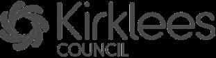 Kirklees Logo dark
